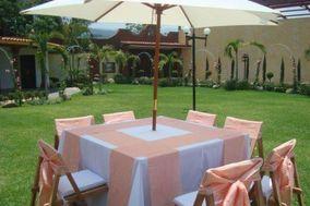 Jardines y Banquetes