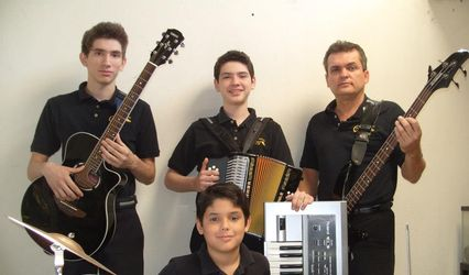 Grupo Musical Crisánju