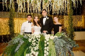 Jared Caro Wedding & Event Planner