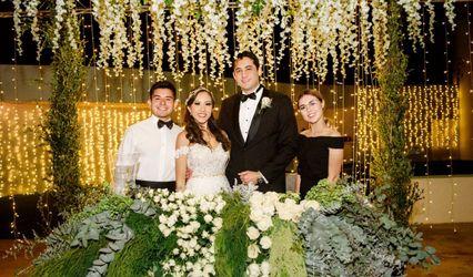 Jared Caro Wedding & Event Planner