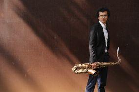 Jonathan Arellano Saxofonista