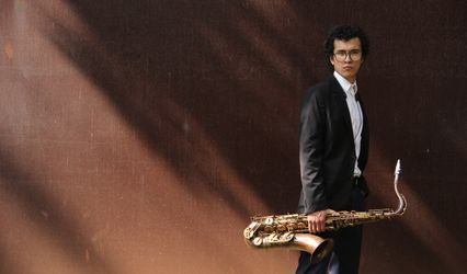 Jonathan Arellano Saxofonista 1