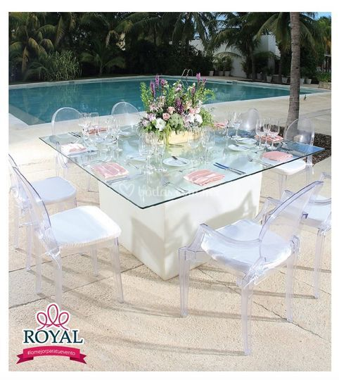 Royal Table Cancún