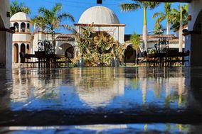 Hacienda Las Minitas