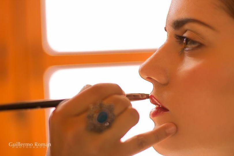 GB Makeup & Beauty