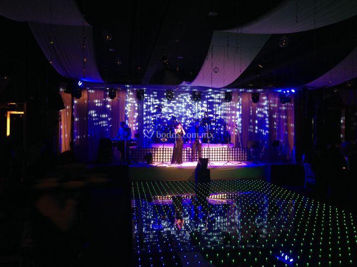 Alfil show
