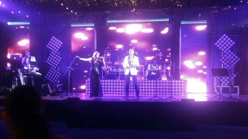 Grupo Musical Alfil