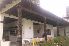 Jardin La Tamakua