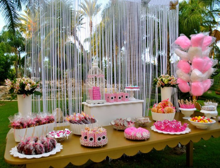 Sweetest Party