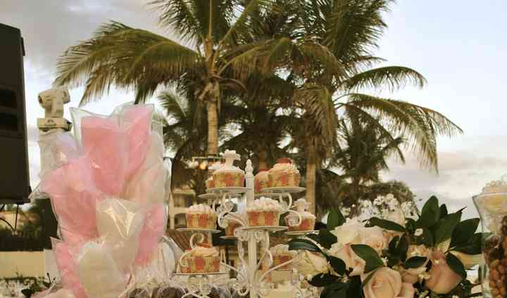 Wedding fernanda