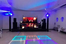 ZIMA Audio e iluminación