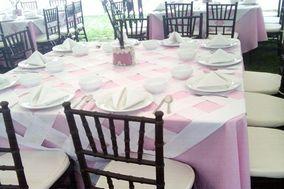 Banquetes Casa Fredy