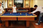 Sala de juegos de Club Maeva