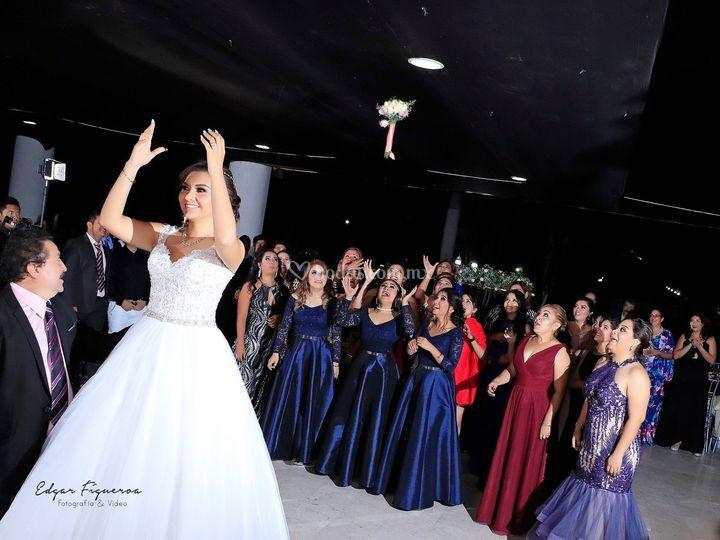 Wedding // Samantha + Edmundo