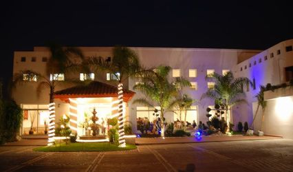 Salón Linda Vista