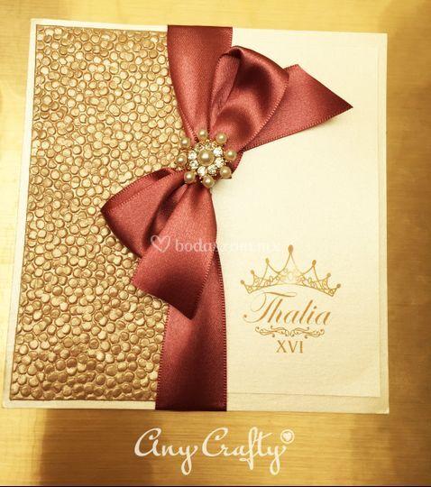 Thalia XVI