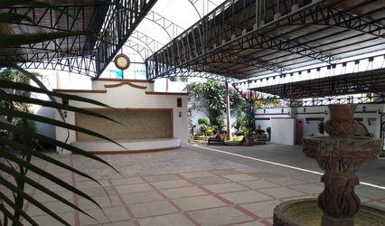 Ex Hacienda Santa Cecilia 1