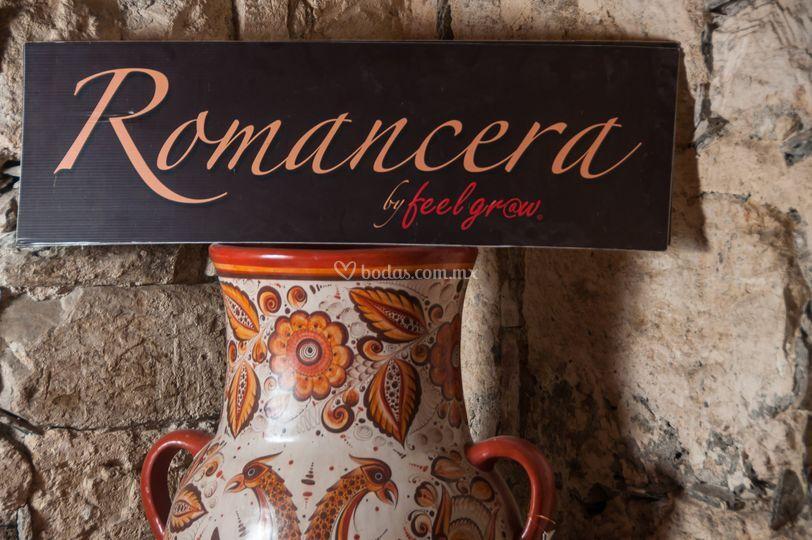 Romancera