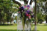 Arreglos florales de Rancho Macloy