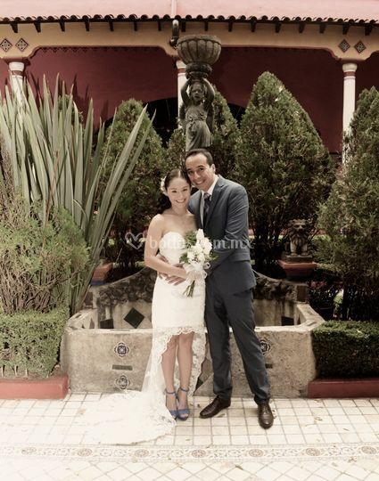 Boda Consuelo & Ricardo