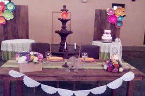 Jardines para bodas mexicali for Jardin xochimilco