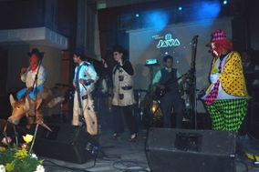 Grupo Musical Java