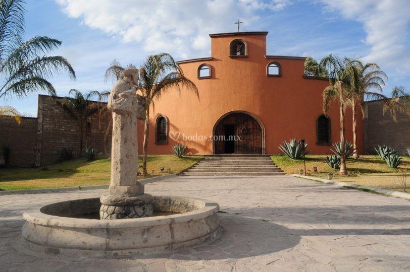 Capilla San Miguel Arcangel