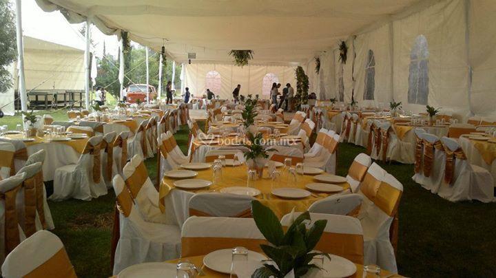 Jardín San Buenaventura