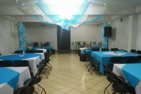 Banquetes Hurivan