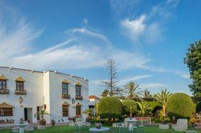 Hacienda San Ángel