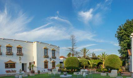 Hacienda San Ángel 1