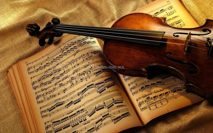 Música de ceremonia