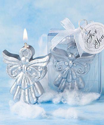 Vela de ángel