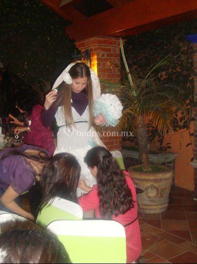 La Casita de las Novias México