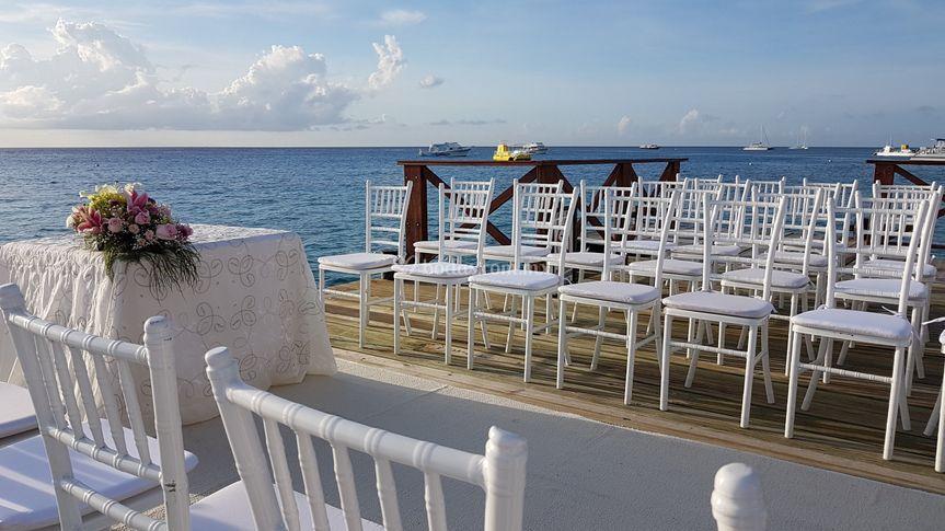 El Cid La Ceiba Hotel de Playa