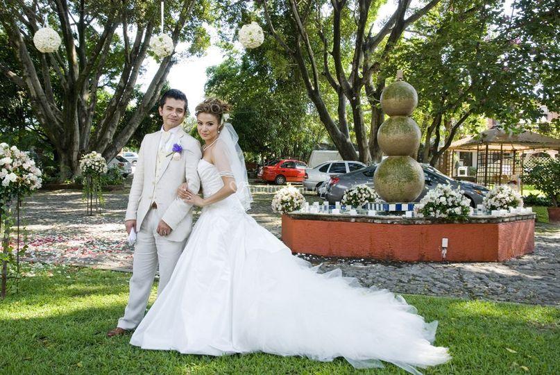 Sara & Miguel 2012