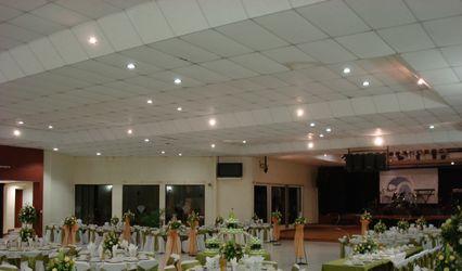 Salón Diamante 1