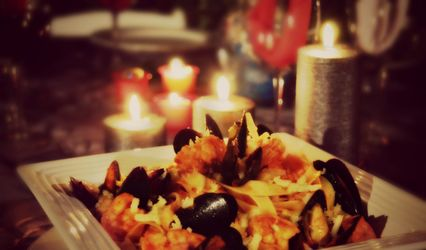 Florencia Catering Events