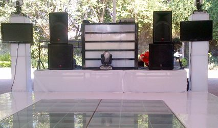 Static Sound 1