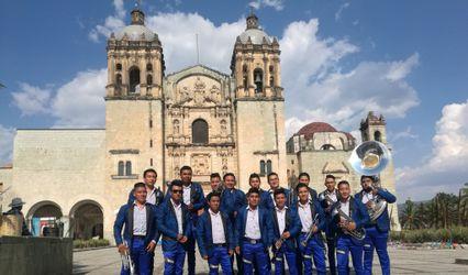 Banda Innovadora de Oaxaca 1