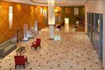 Gran lobby de La Mansi�n del R�o