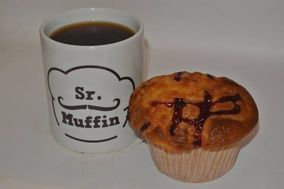 Sr. Muffin