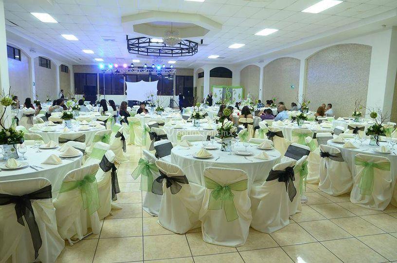 Banquetes Zulema's