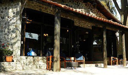 Restaurante los Ahuehuetes 1