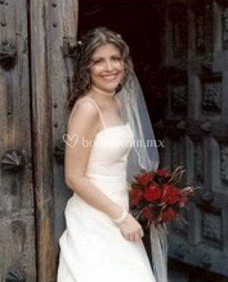 El ramo de la novia