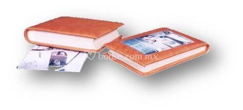 Album individual 15x20 cms