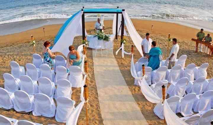 Altares boda