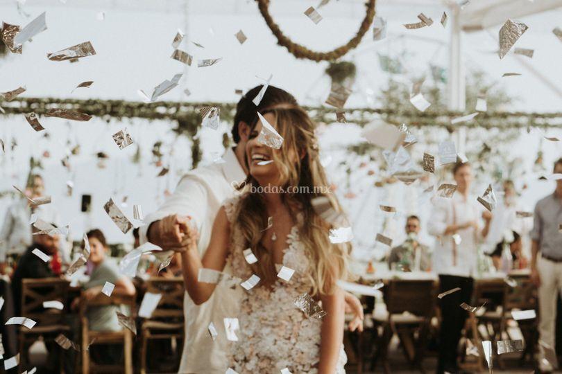Om Wedding Storytelling