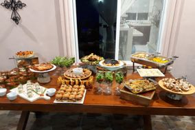 Sazón Banquetes