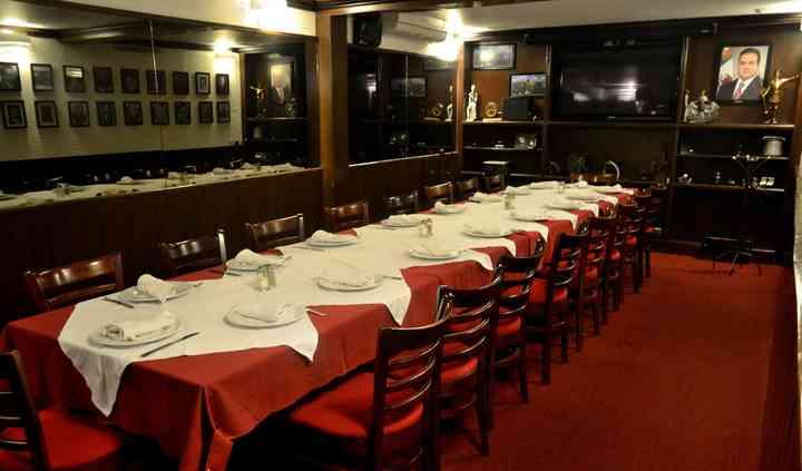 Restaurant Trocadero